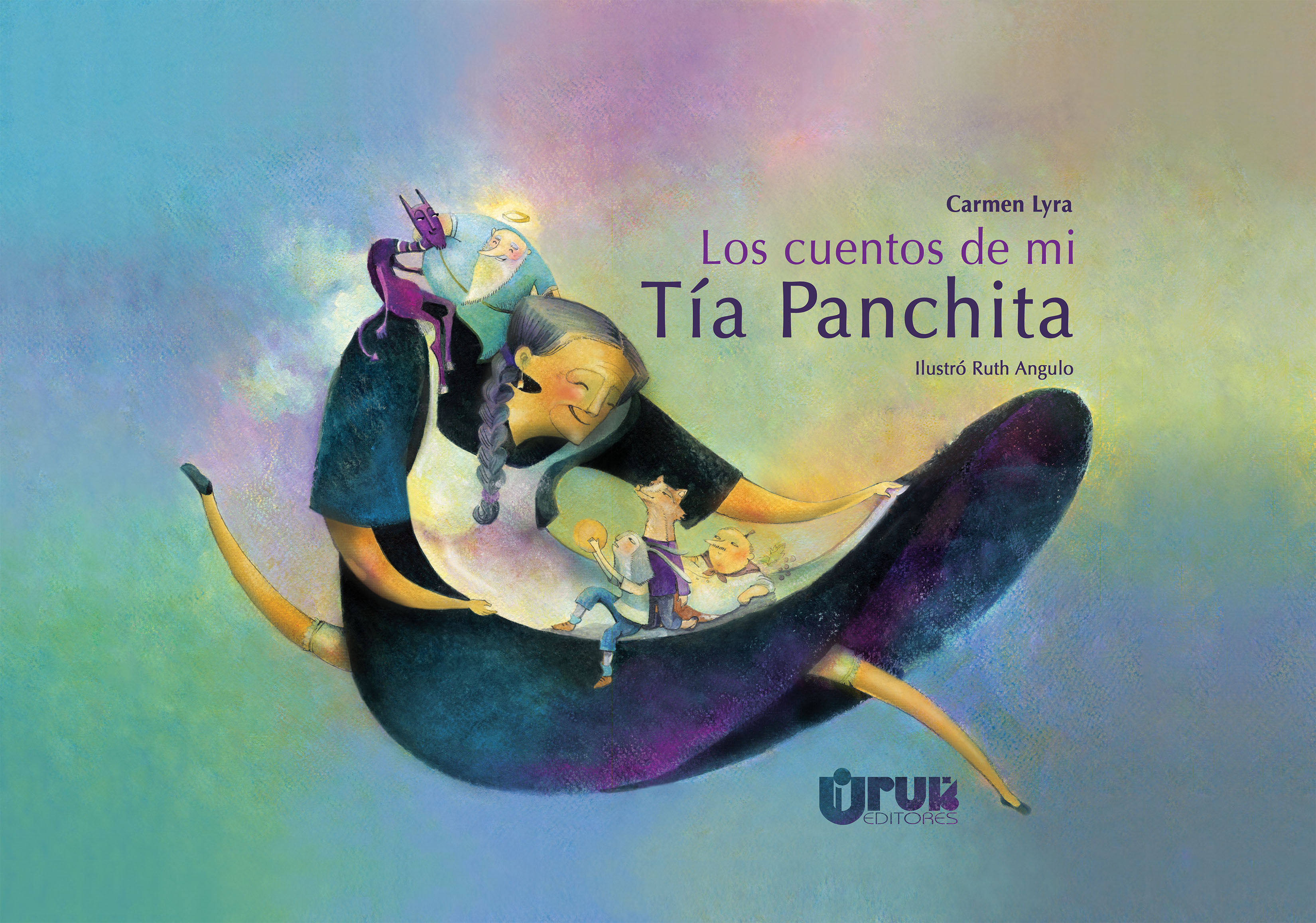 PORTADA-Tía Panchita-color