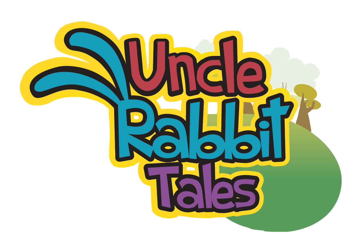 Uncle rabbit logo png